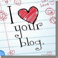 Love ur blog award