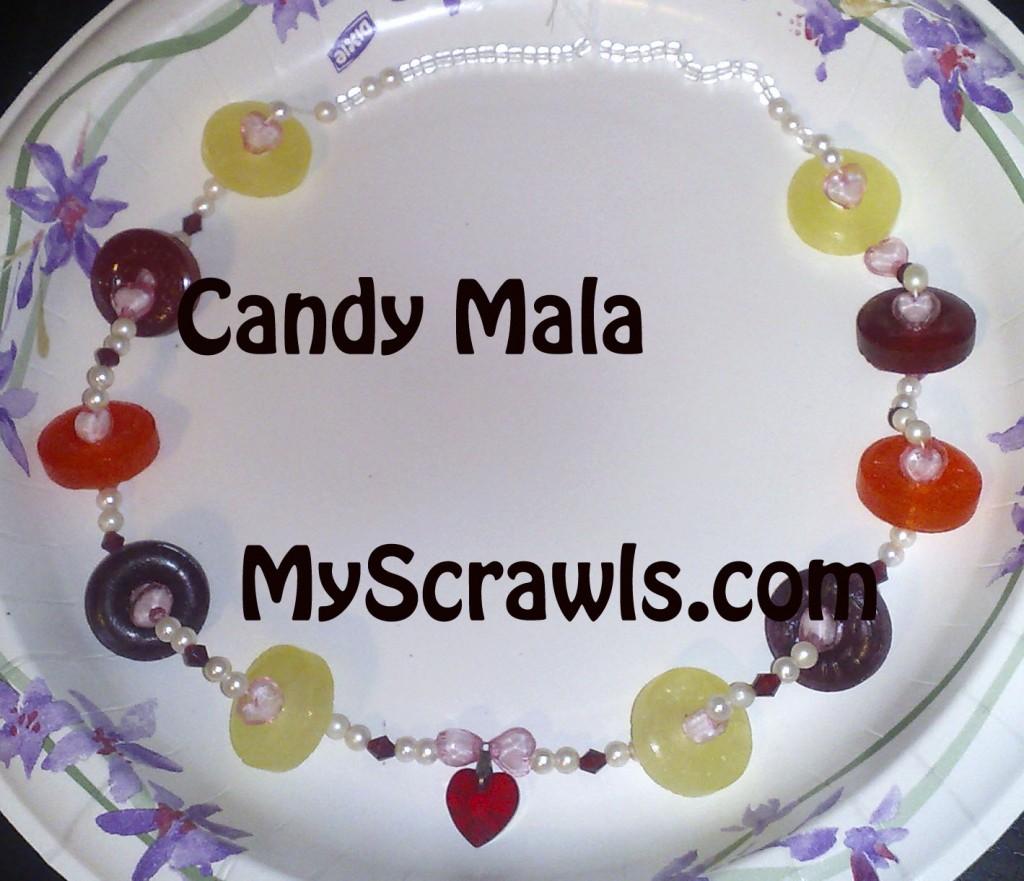 Candy Mala