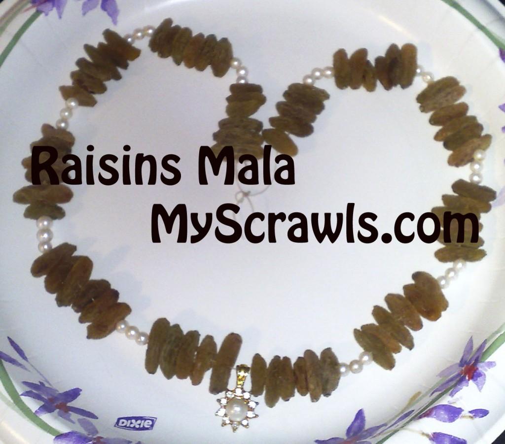 Raisins Mala